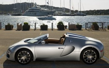Vehicles - Bugatti Veyron Wallpapers and Backgrounds ID : 366022