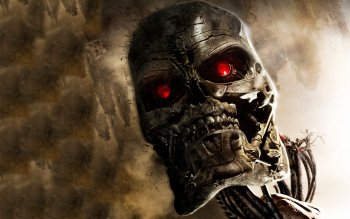 Films - The Terminator Wallpapers and Backgrounds ID : 366745
