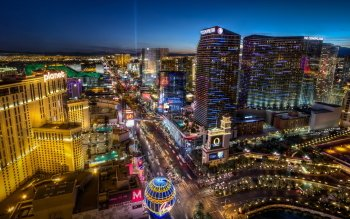 36 Las Vegas Hd Wallpapers Background Images Wallpaper Abyss
