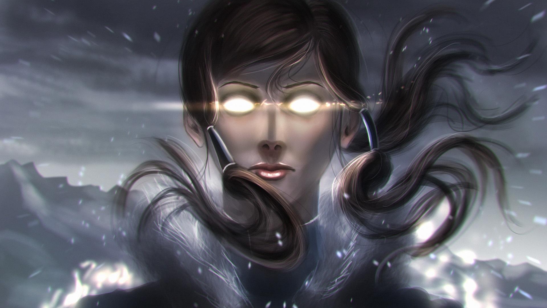 Abyss everything avatar anime avatar the legend of korra 367736
