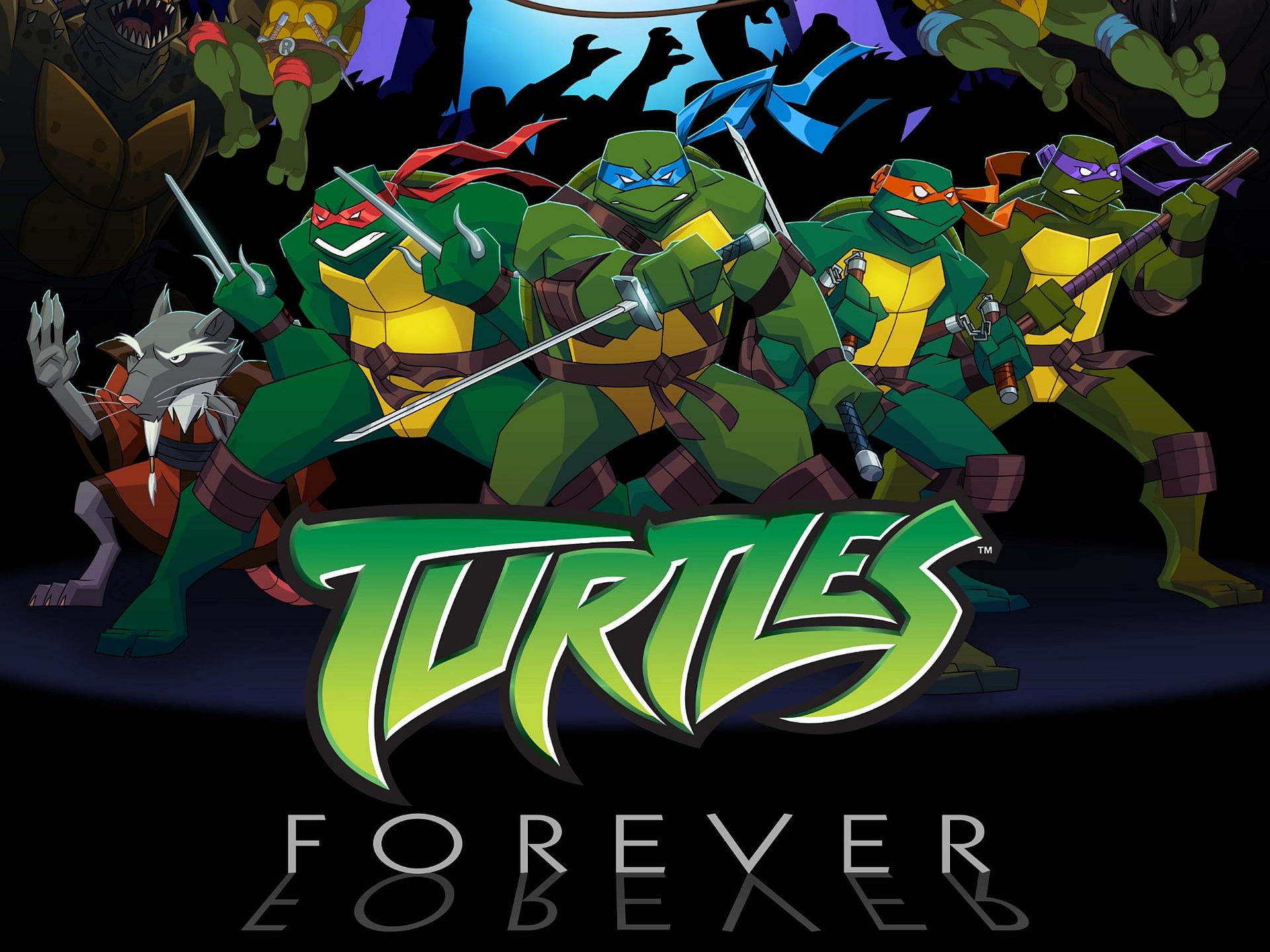 Teenage mutant ninja turtles 2014 HD