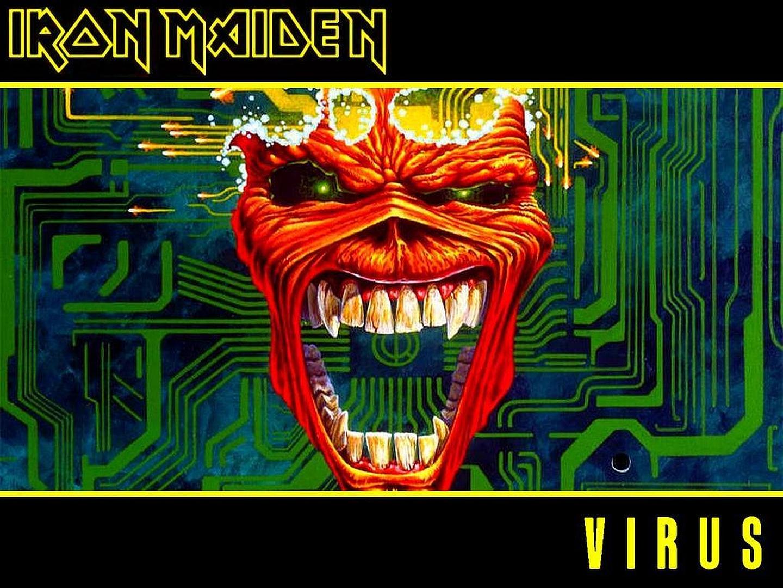 Bilder iron maiden eddie The Many