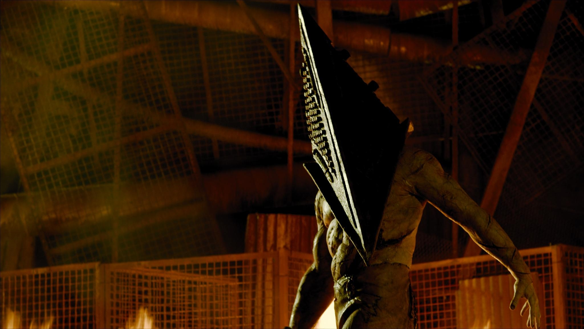 15 Silent Hill Revelation Hd Wallpapers Background Images