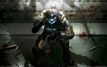 Video Game - Dead Space 2 Wallpapers and Backgrounds ID : 367101