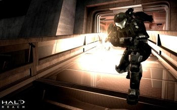 Video Game - Halo: Reach Wallpapers and Backgrounds ID : 367108