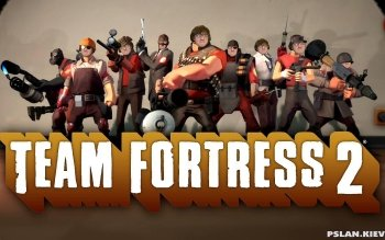 Computerspiel - Team Fortress 2 Wallpapers and Backgrounds ID : 367773