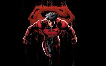 Comics - Superboy Wallpapers and Backgrounds ID : 367804