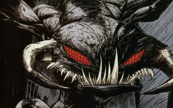 Comics - Spawn Wallpapers and Backgrounds ID : 367968