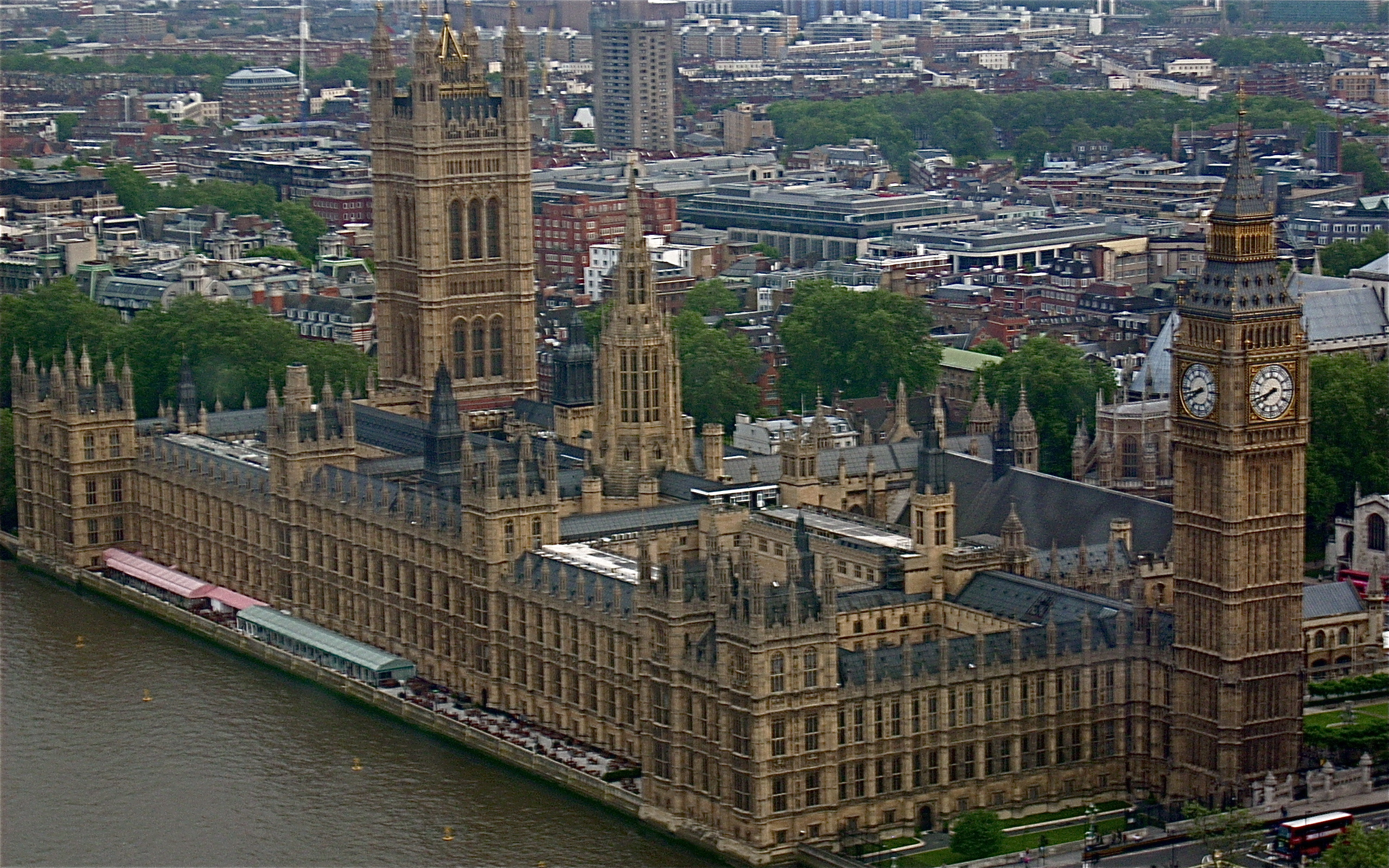 18 Palace Of Westminster HD Wallpapers | Background Images - Wallpaper Abyss