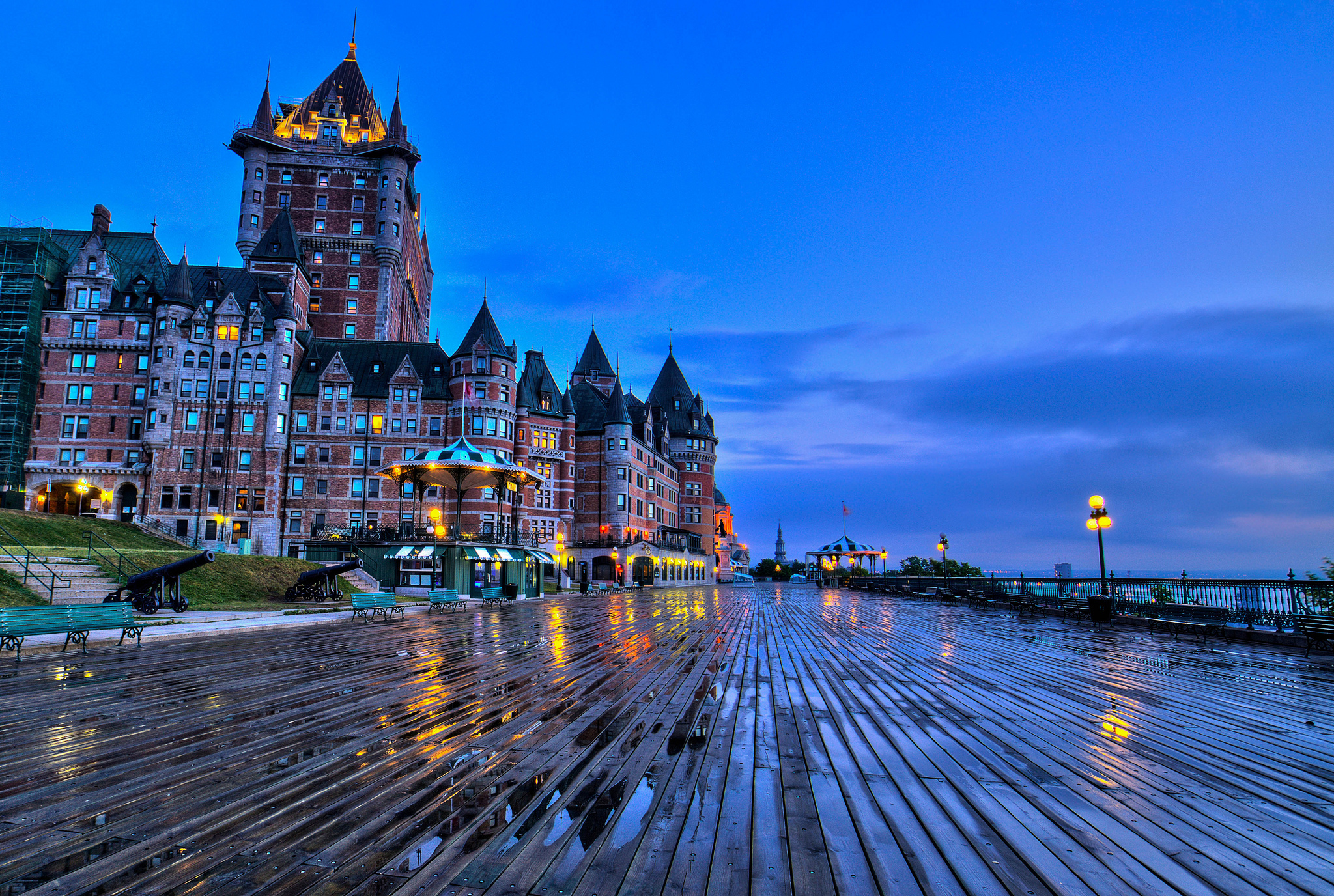 2 ch teau frontenac hd wallpapers background images for Wallpaper canada