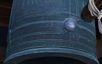 Man Made - Bell Wallpapers and Backgrounds ID : 368545