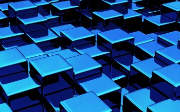 CGI - Cube Wallpapers and Backgrounds ID : 368739