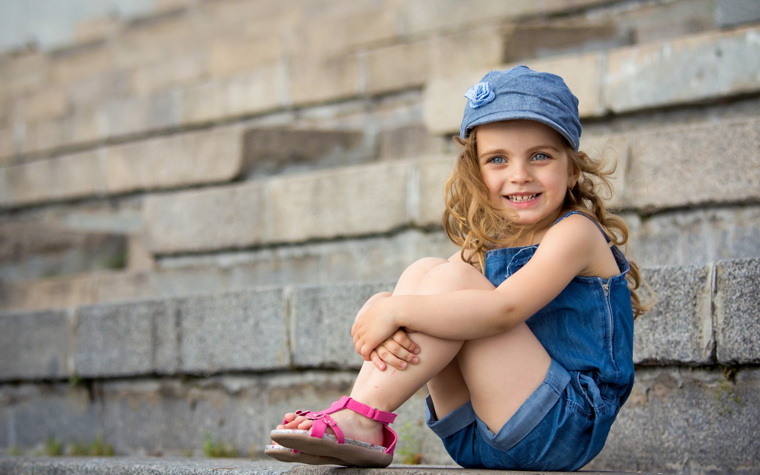 Child hd wallpaper background image 2560x1600 id - Cute little girl pic hd ...