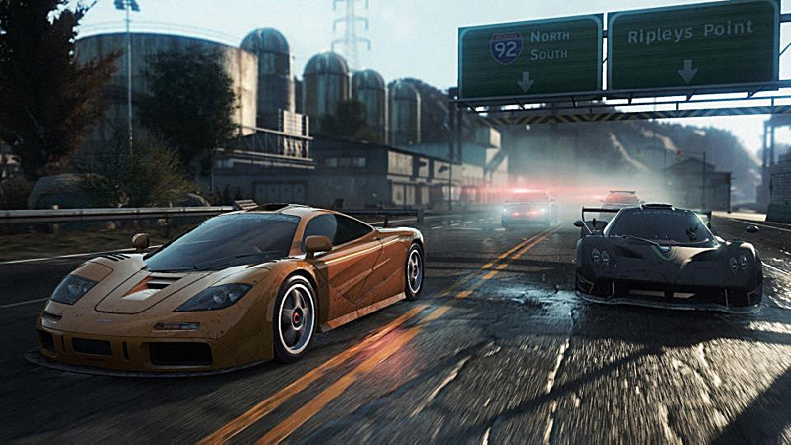 Nfs Most Wanted Wallpapers For Mobile   www.imgkid.com ...