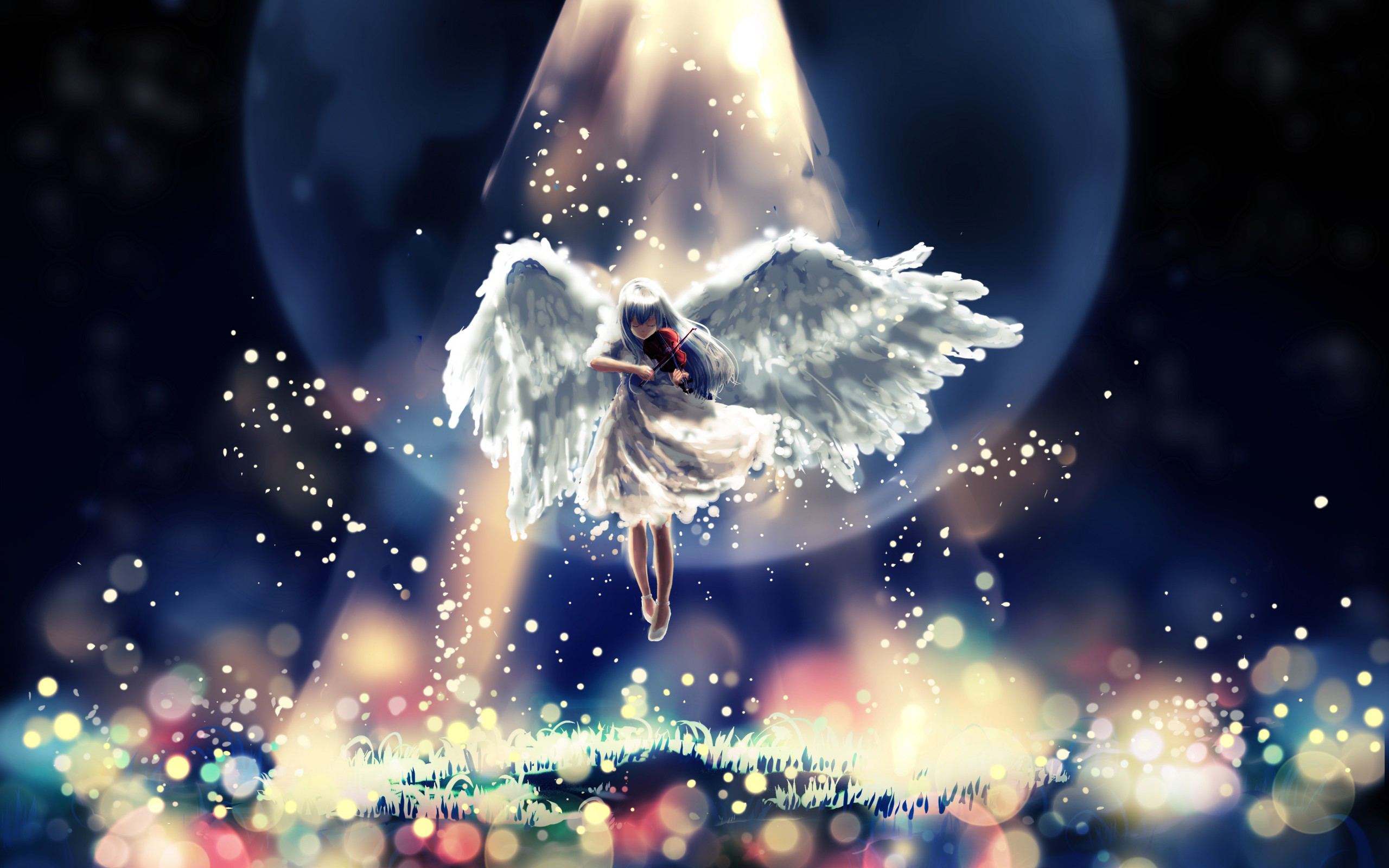 angel wallpapers for laptops - photo #43