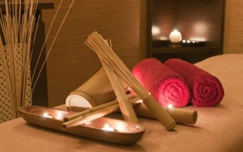 Man Made - Spa Wallpapers and Backgrounds ID : 369125