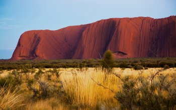 Земля - Uluru Wallpapers and Backgrounds ID : 369725