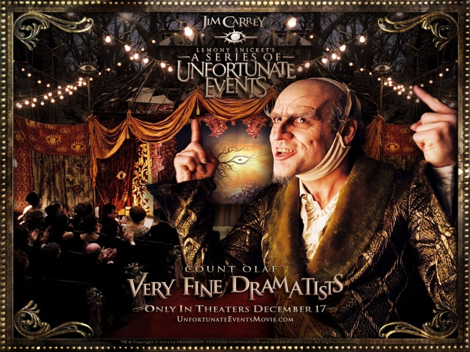7 Lemony Snicket S A Series Of Unfortunate Events Hd Wallpapers