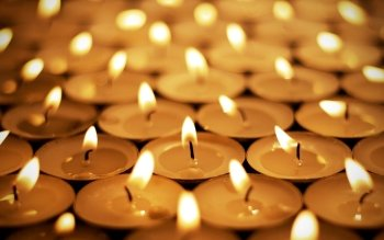Photography - Candle Wallpapers and Backgrounds ID : 370061