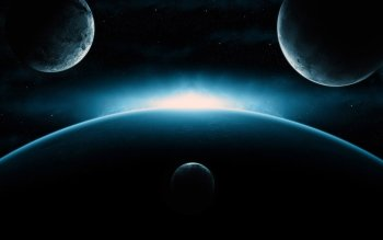 Science Fiction - Soluppgång Wallpapers and Backgrounds ID : 370154