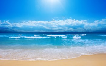 Earth - Ocean Wallpapers and Backgrounds ID : 370162