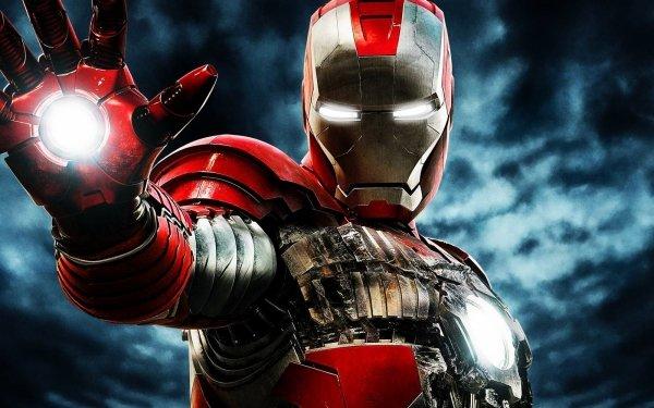 Movie Iron Man 2 Iron Man Tony Stark HD Wallpaper   Background Image