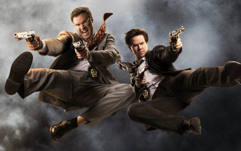 Filme - The Other Guys Wallpapers and Backgrounds ID : 371022