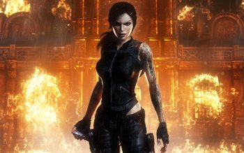 Video Game - Tomb Raider: Underworld Wallpapers and Backgrounds ID : 371803