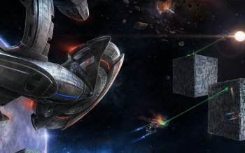 Video Game - Star Trek Online Wallpapers and Backgrounds ID : 371811