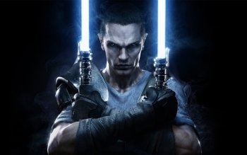 Video Game - Star Wars: The Force Unleashed Ii Wallpapers and Backgrounds ID : 371842