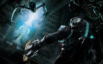 Video Game - Dead Space 2 Wallpapers and Backgrounds ID : 371845