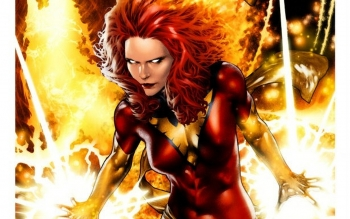 Comics - Dark Phoenix Wallpapers and Backgrounds ID : 371876