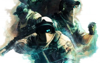 Computerspiel - Ghost Recon: Future Soldier Wallpapers and Backgrounds ID : 371962