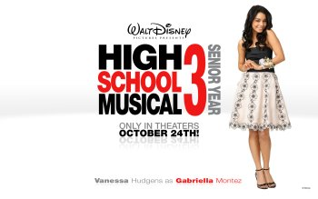 Movie - High School Musical 3: Senior Year Wallpapers and Backgrounds ID : 371997
