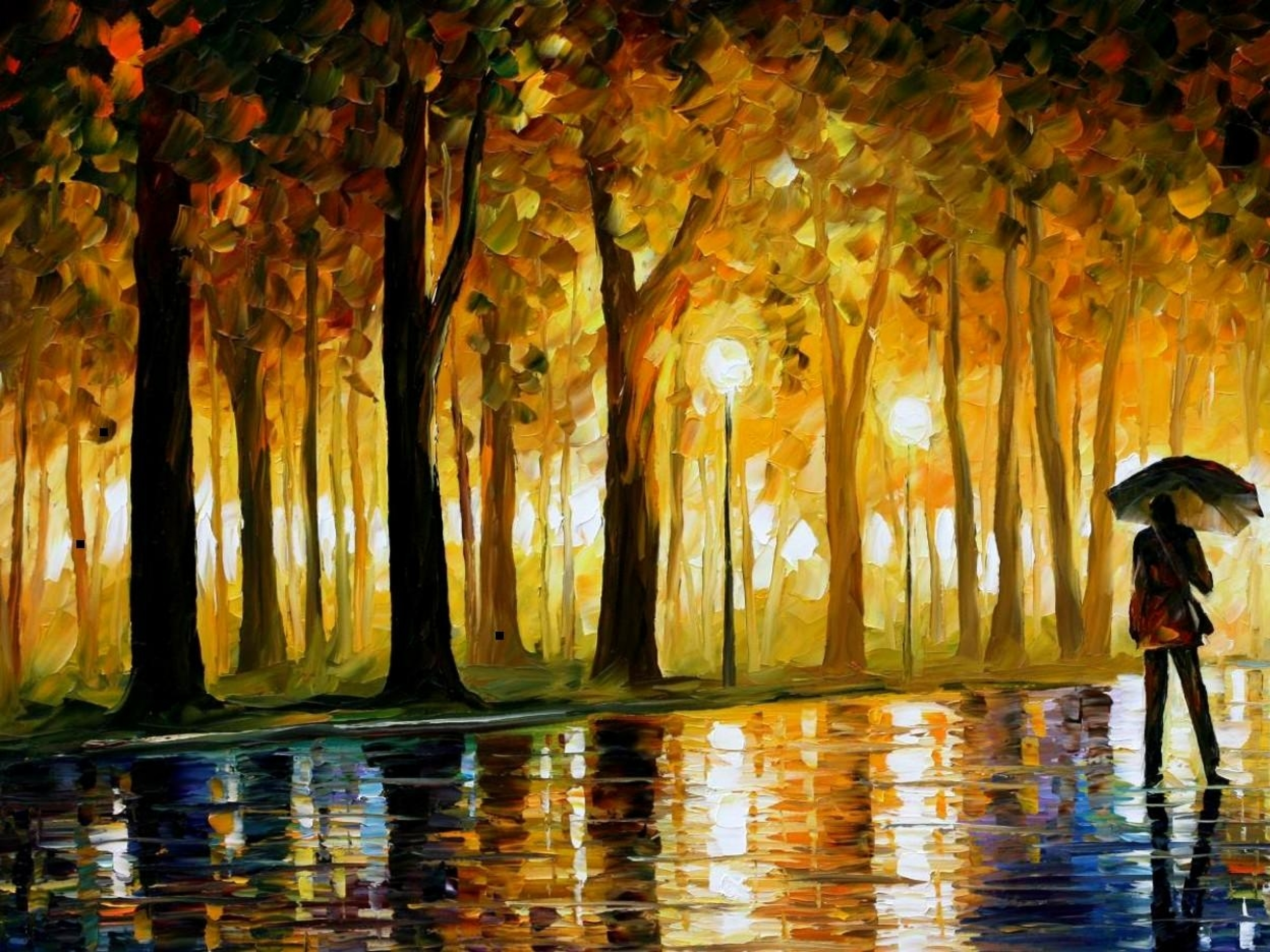 57 oil painting hd wallpapers backgrounds wallpaper abyss for Mural on canvas