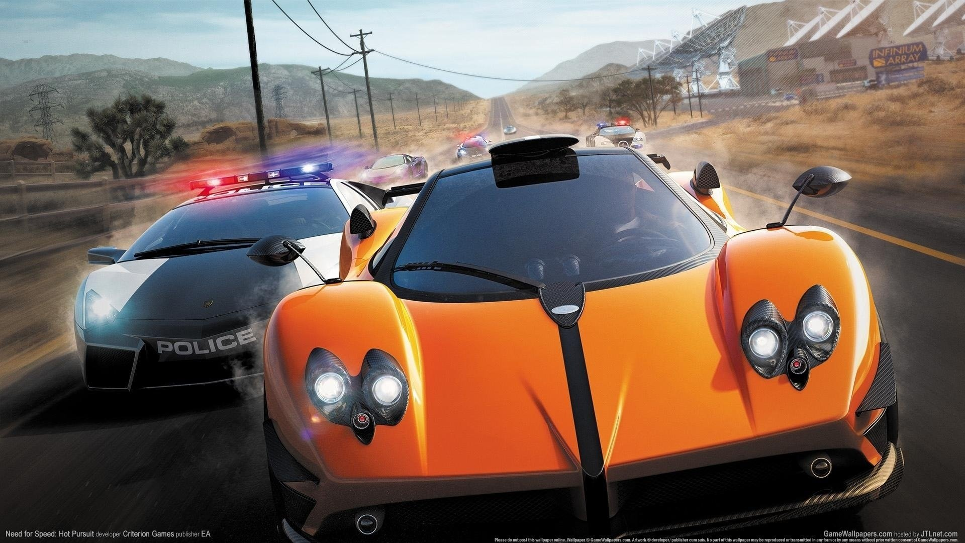 need for speed hot pursuit 2 wallpaper