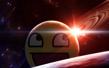 Humor - Sci Fi Wallpapers and Backgrounds ID : 372795
