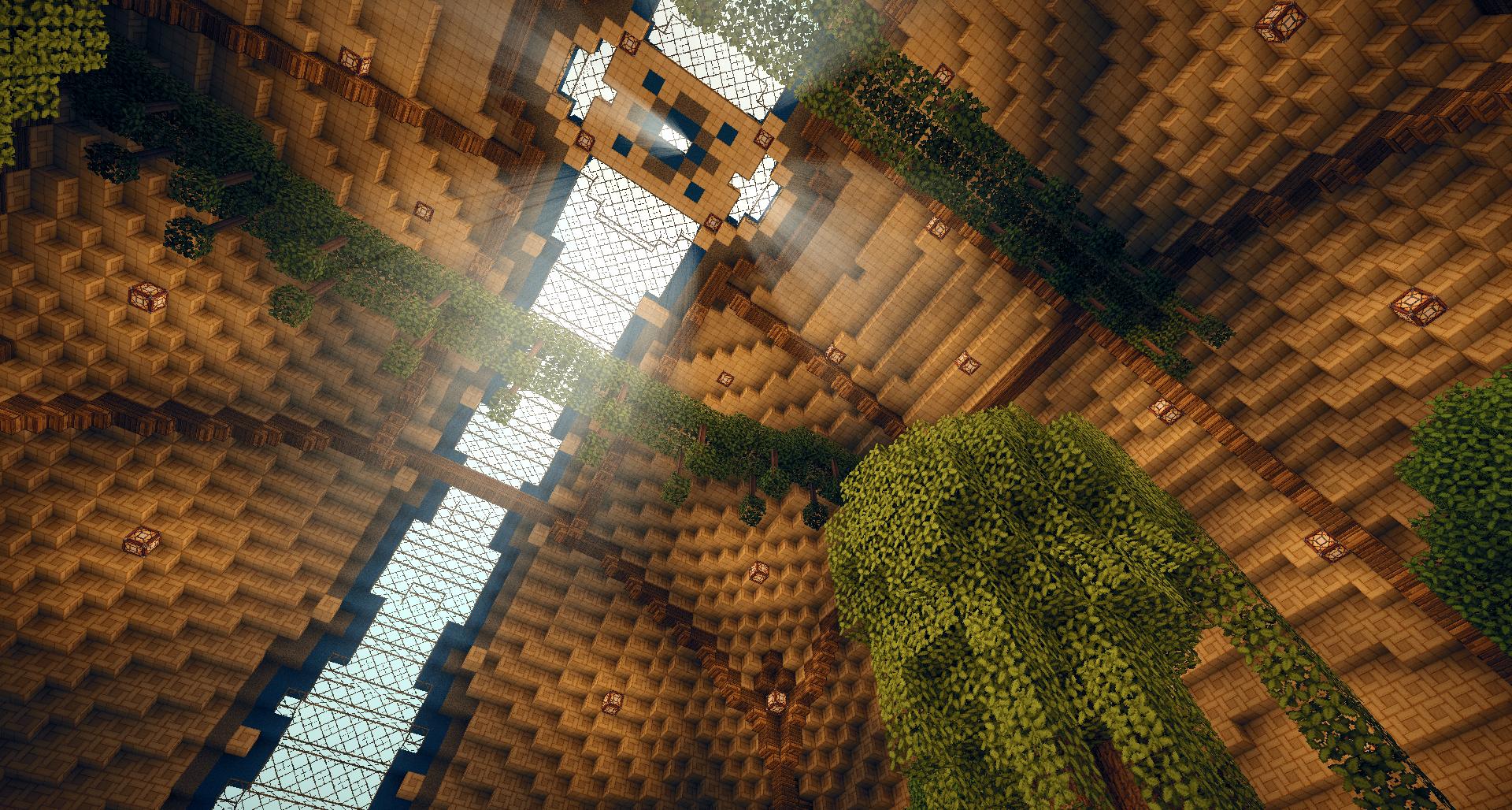 Recopilación de imágenes de Minecraft [HD]