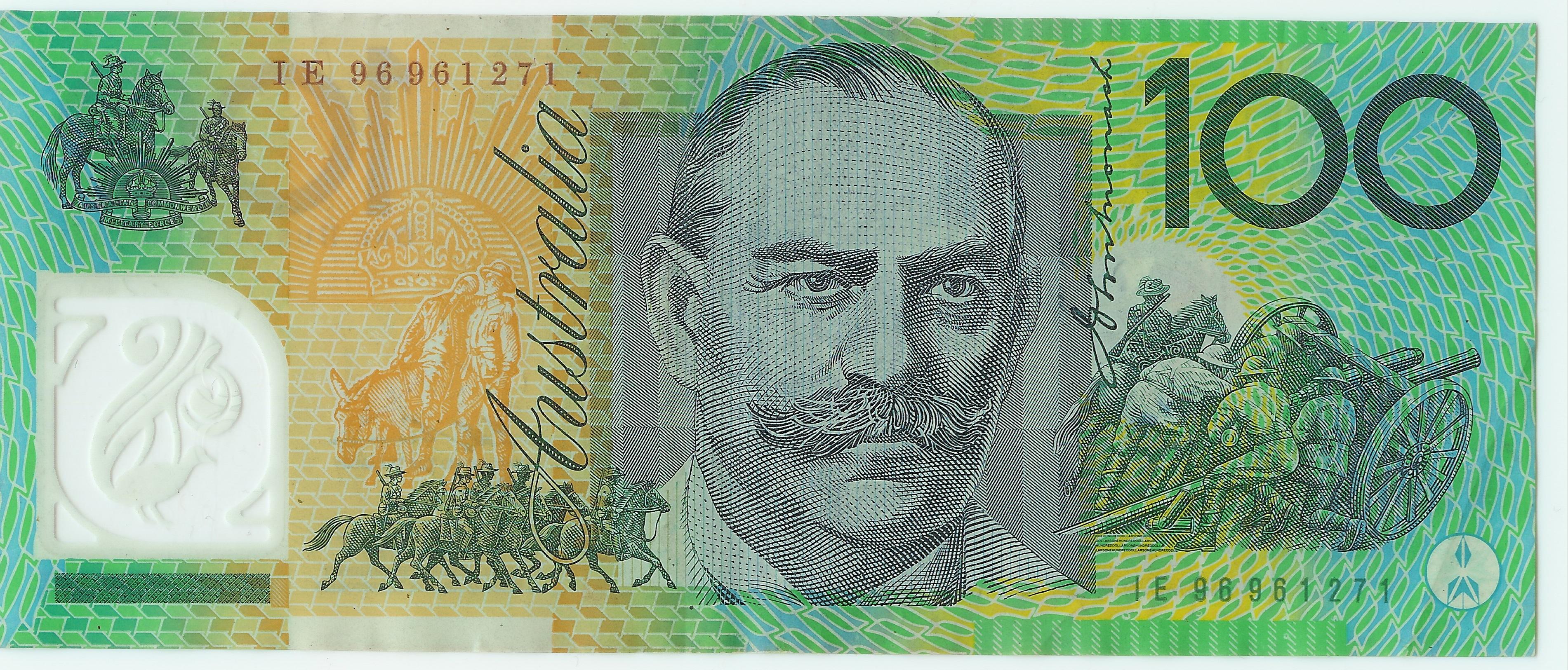 australian dollar - photo #39