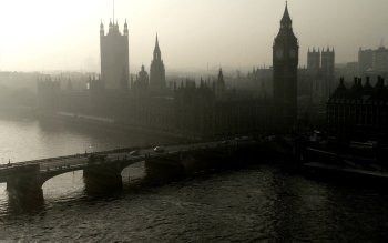 Man Made - Big Ben Wallpapers and Backgrounds ID : 373104