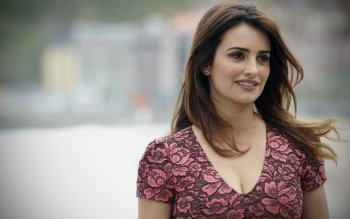 Berühmte Personen - Penelope Cruz Wallpapers and Backgrounds ID : 373819
