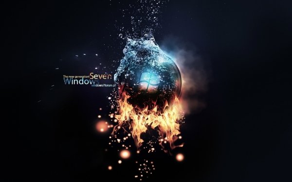 Technology - windows 7 Wallpapers and Backgrounds