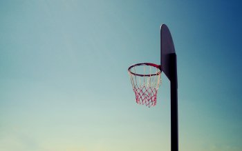 Sports - Basketball Wallpapers and Backgrounds ID : 374085