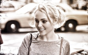 Celebrity - Annasophia Robb Wallpapers and Backgrounds ID : 374091