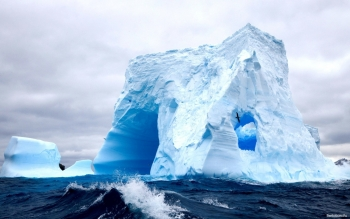 Earth - Iceberg Wallpapers and Backgrounds ID : 374152