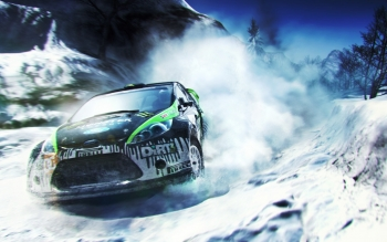 Computerspiel - Colin Mcrae: Dirt 3 Wallpapers and Backgrounds ID : 374341