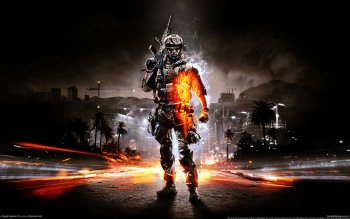 Video Game - Battlefield 3 Wallpapers and Backgrounds ID : 374360