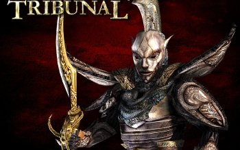 Computerspel - The Elder Scrolls Iii: Tribunal Wallpapers and Backgrounds ID : 374512