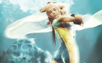 Video Game - Final Fantasy Xii Wallpapers and Backgrounds ID : 374572