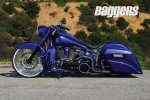 Preview Harley-Davidson Softail Deluxe